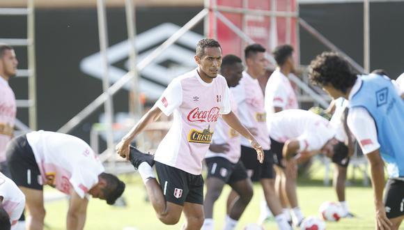 Selección Peruana: Carlos Lobatón dejó concentración para retornar a Lima