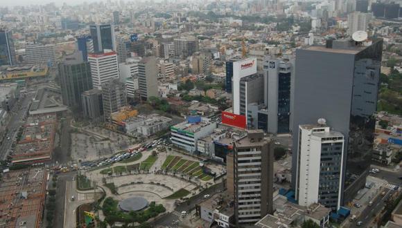 PBI peruano tuvo un rebote de 12.9% en julio. (GEC)