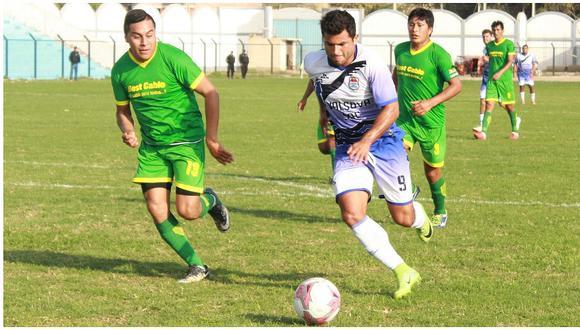 Copa Perú: Dos clasifican a la semifinal departamental de la zona costa