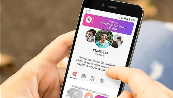 San Valentín: búsqueda online de pareja en el Perú crecerá más de 30% durante febrero