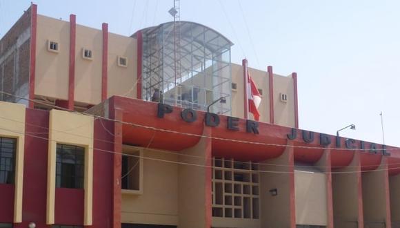 Confirman sentencia de cadena perpetua a padre por abusar de su hija en Pisco