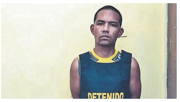 Hombre tuvo que admitir su delito debido a contundentes pruebas de la Fiscalía.