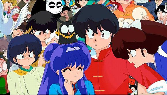 Este es el verdadero final de Ranma ½ que nunca viste (FOTOS)