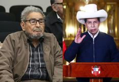 Avelino Guillén: Presidente debe convocar a Consejo de Estado para decidir sobre Abimael Guzmán