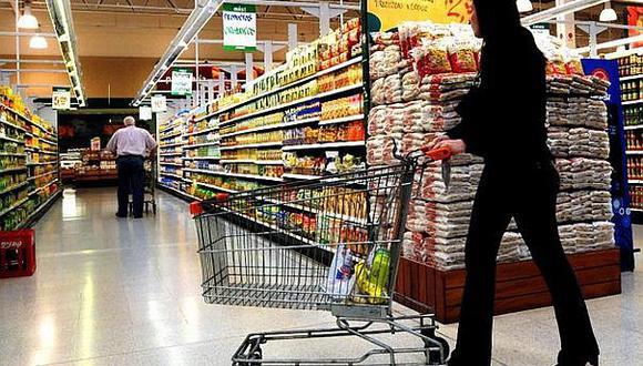 Precios en Lima Metropolitana crecieron 0.20% en el mes de julio