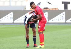 """""""Están acostumbrados a ganar en mesa"""": Sport Huancayo sobre Alianza Lima"""