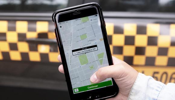 La app de taxis Beat anunció que con miras a las elecciones generales a celebrarse este domingo, los miembros de mesa y personal electoral tendrán dos cupones de descuento en Lima. (Foto: Diana Chavez / GEC)