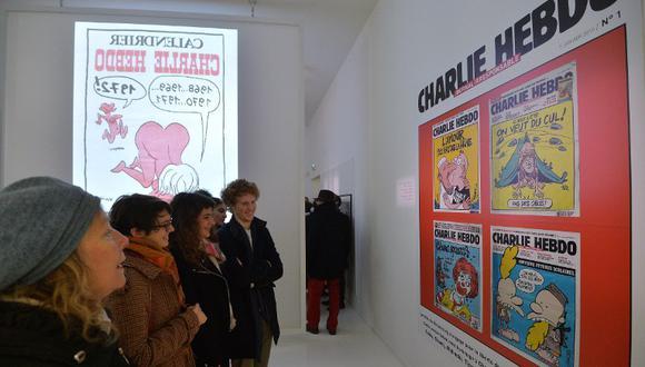 Charlie Hebdo:  los otros asesinados en el ataque terrorista