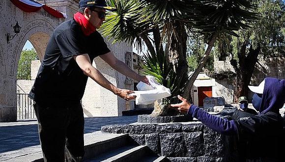 Yanahuara impulsa la lectura y entregará libros a delivery