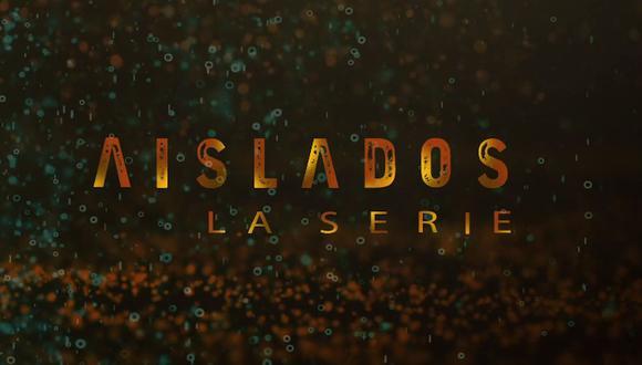 """""""Aislados, la serie"""" fue seleccionada para participar en el Southeast Regional Film Festival 2021. (Foto: Captura)"""