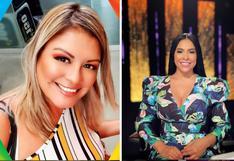 """Ex Agua Bella revela que Maricamen Marín """"la dejó en visto"""" al pedirle un saludo: """"Nunca hay que perder la humildad"""""""