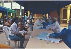 Coronavirus se propaga en los mercados de Tumbes
