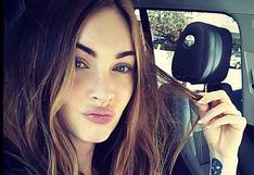 Megan Fox desvela que padece dismorfia corporal