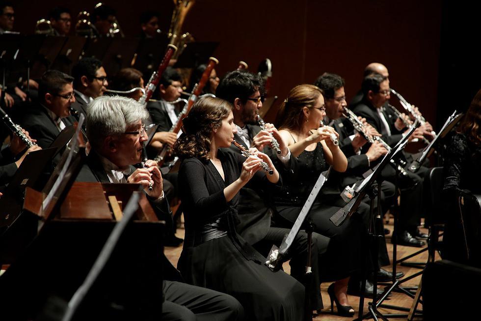 "Orquesta Sinfónica Nacional de Perú presenta ""Obras maestras: Petrushka"""