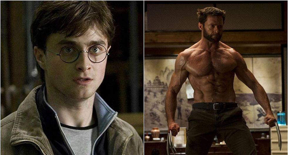 Daniel Radcliffe podría ser el nuevo Wolverine en película de Marvel