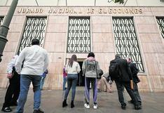 JNE: Ampliación del plazo para modificar normas de Elecciones 2022 afecta seguridad jurídica del proceso