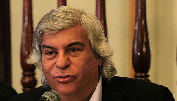 """Fernando """"Popy"""" Olivera será el postulante número 25 de las elecciones generales de 2021, que pasan a ser así la de mayor número de candidaturas en la historia"""