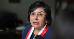 Ledesma pide al Congreso responsabilidad en toma de decisiones