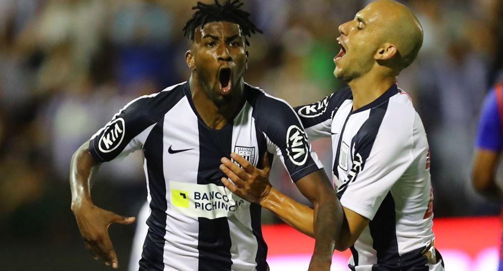 Alianza Lima espera superar el grupo F y llegar a octavos de final.