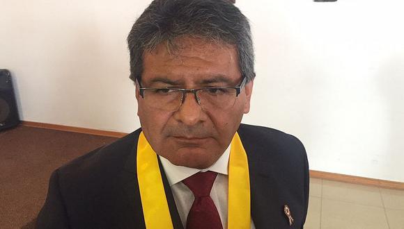 Municipalidad de Tacna recurrirá a mecanismos políticos y legales por el terreno del Fundo Chololo