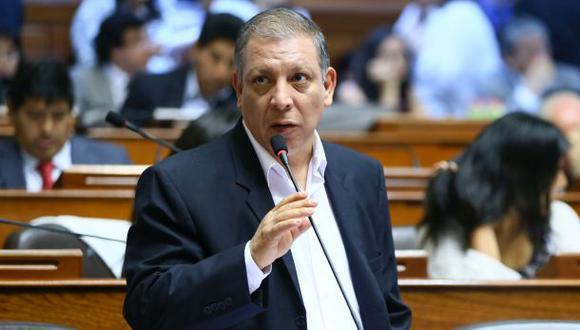 Jurado Electoral Especial (JEE) Lima Centro 1 dio dos días de plazo para subsanar las observaciones, caso contrario se declara la improcedencia de la lista. (Foto: Congreso)