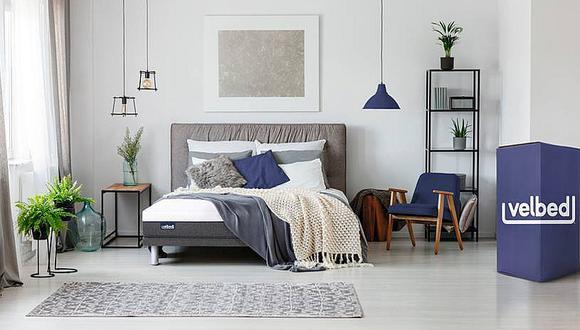 Estilo de vida: tips para ambientar tu cuarto y asegurar un buen descanso