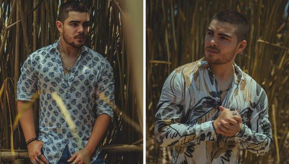 Álvaro Rod alcanzó más de 4 mil reproducciones en menos de 24 horas de su nuevo tema. (Foto: Instagram @alvarodormusic)