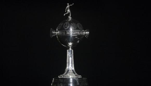 El campeón de la Copa Libertadores 2020 saldrá de entre Boca, River, Palmeiras y Santos. (Foto: AFP)