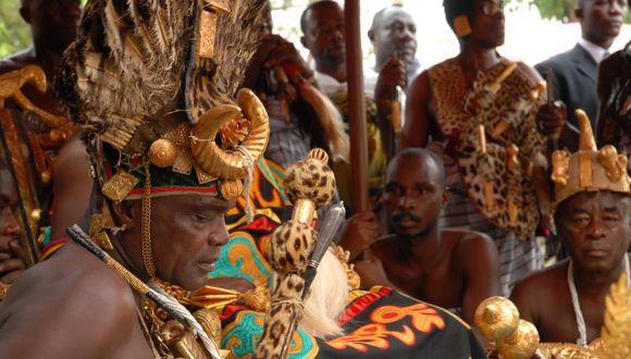 Peruana vendió a 44 mil dólares joyas robadas a rey africano