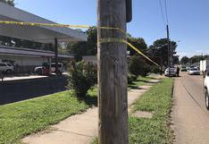 Estados Unidos: cerca de tres muertos dejó un tiroteo ocasionado por un empleado de correo