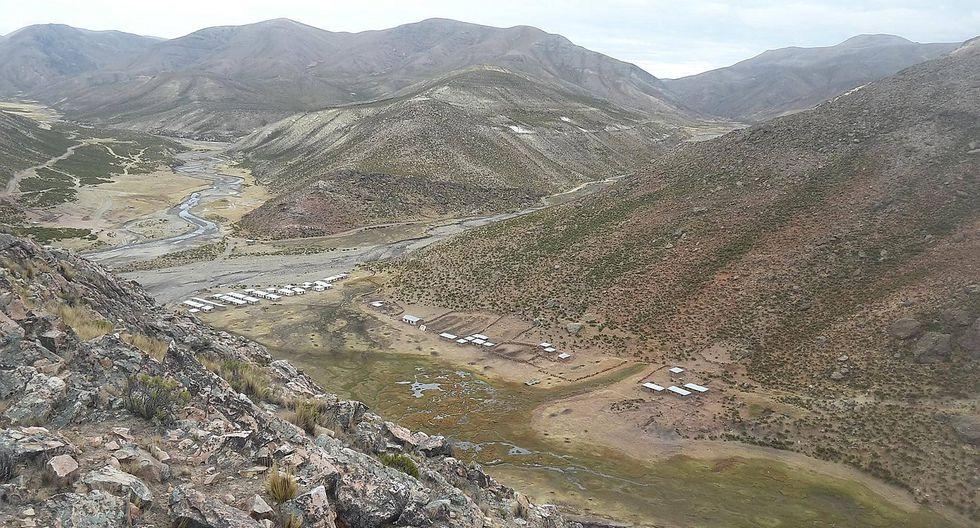 Ichuña: Hallan muerto a hermano del exalcalde de Moquegua