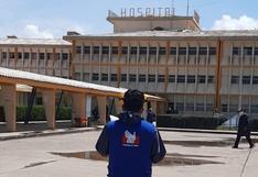 Reportan 17 muertos por COVID-19 en solo 24 horas en Puno