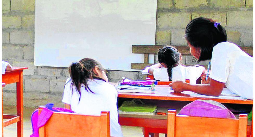 Piden 15 docentes de Huancayo para la provincia de Satipo