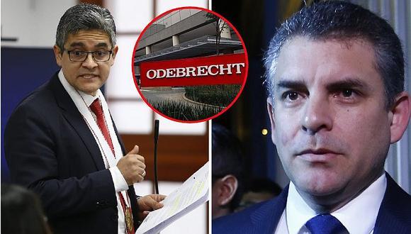 Fiscalía aún no remite acuerdo con Odebrecht al Poder Judicial