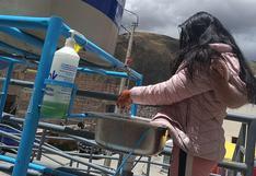 """Red de Salud de Huancavelica: """"Es responsabilidad de todos no volver a contagiarnos"""""""