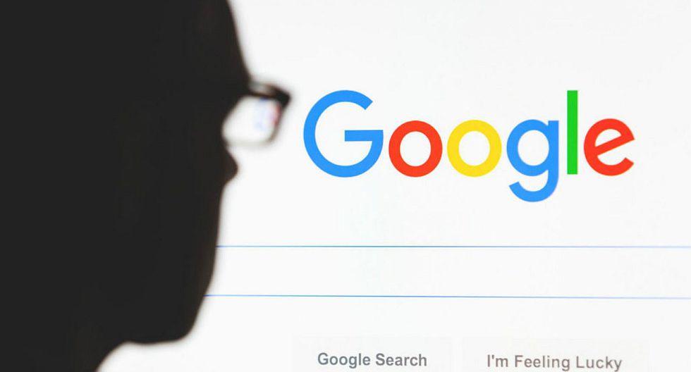 ¿Cómo eliminar tus datos y navegación en Google?