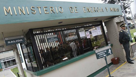 Ministerio de Energía y Minas dio la concesión para la construcción de la central hidroeléctrica.