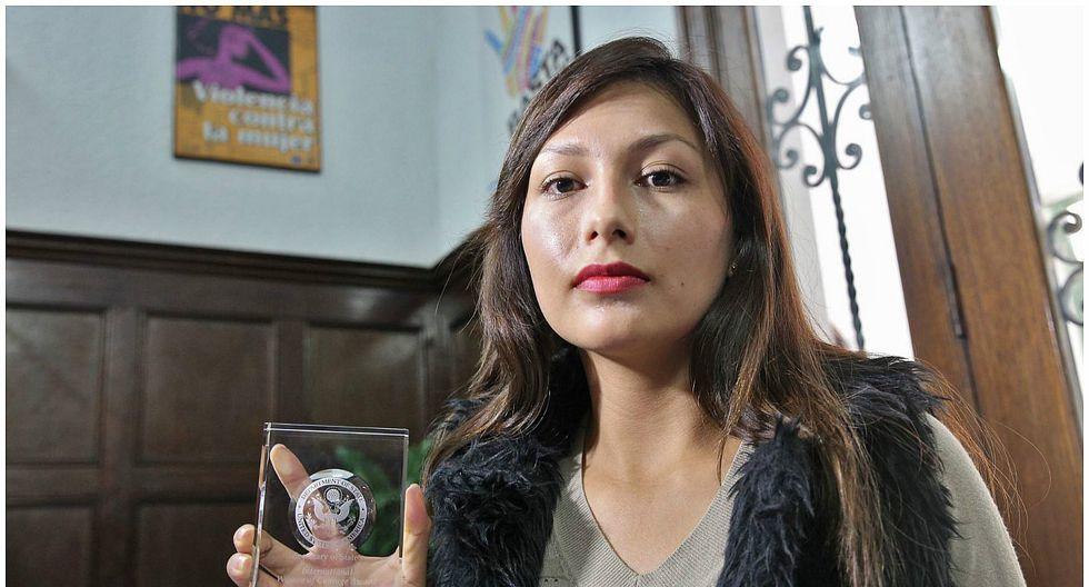 Arlette Contreras: Fiscalía pide nuevo juicio con otros jueces tras sentencia a favor de su agresor