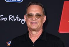 Tom Hanks conducirá programa televisivo dedicado a la investidura de Joe Biden
