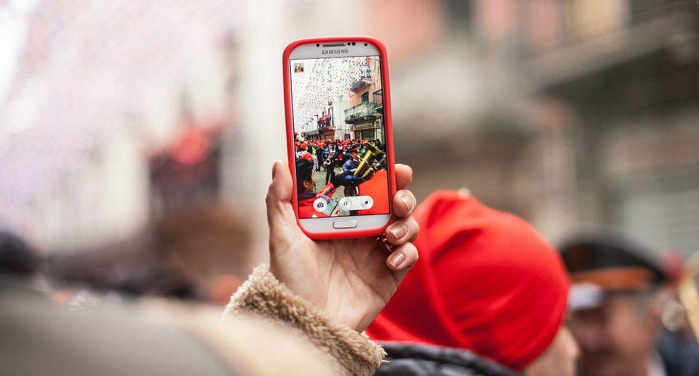 Consejos para viajar con tu teléfono al extranjero