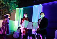 Con reconocimientos y actividades culturales conmemoran el Día de los Museos