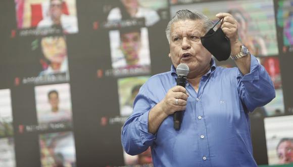 César Acuña (Foto: César Campos/ GEC)