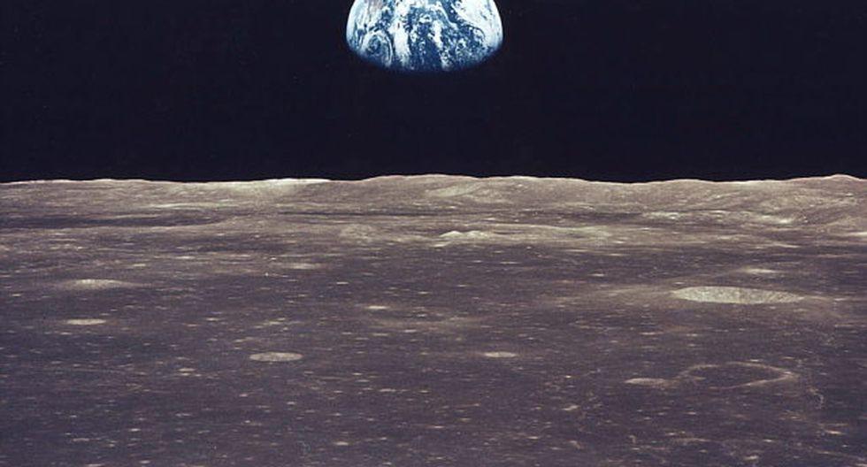 """La Agencia espacial europea planea una """"aldea lunar"""" internacional"""