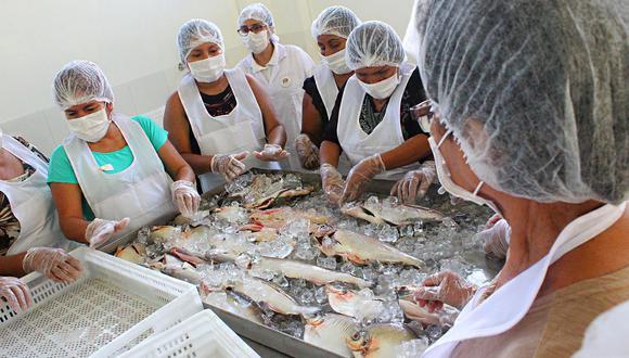 Ministerio de la Producción invierte 18 millones para potenciar CITEproductivo Madre de Dios (Foto: CITE/ITP)