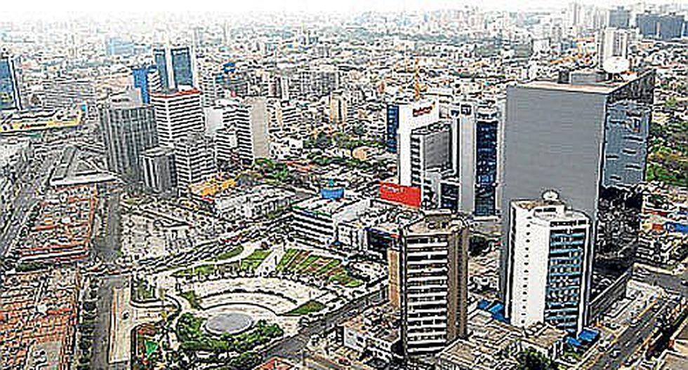 Economía peruana creció 2.09% en el mes de febrero con impulso del consumo