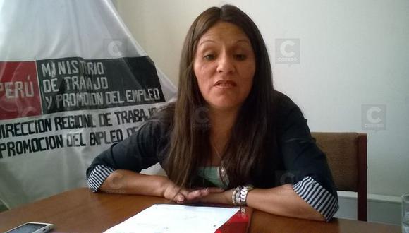 """Tacna: Multarán con S/. 11,550 a empleadores que no depositen la """"Grati"""""""