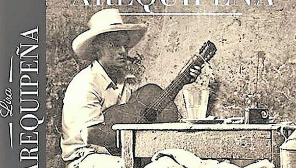 La Lira Arequipeña, poemas de siempre