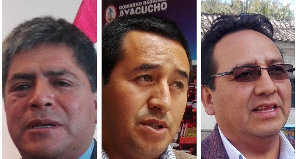 En Ayacucho, autoridades respaldan propuesta de ampliar mandato de gobernadores y alcaldes por cinco años