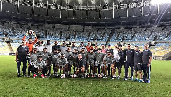 Roban y clonan tarjetas a ocho futbolistas en Río de Janeiro