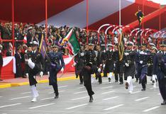Fiestas Patrias: Este viernes se realizará la Parada Militar en el Cuartel General del Ejército sin presencia de público